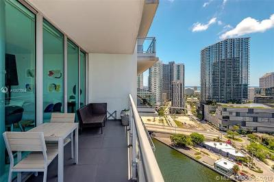 Miami Condo For Sale: 92 SW 3rd St #2505