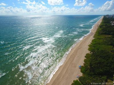Hillsboro Beach Condo For Sale: 1147 Hillsboro Mile #801