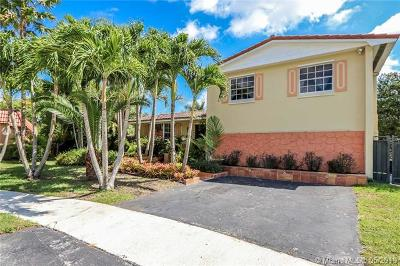 Miami Single Family Home For Sale: 10801 SW 102nd Pl