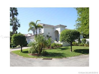 Fort Lauderdale Rental For Rent: 4821 SW 34th Ter #4821