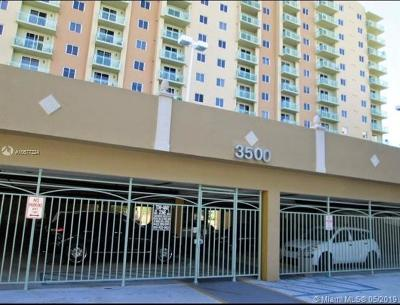 Miami Condo For Sale: 3500 Coral Way #510