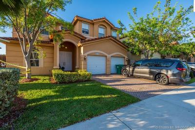 Doral Single Family Home For Sale: 11173 NW 78 Th Street