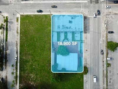 Miami Residential Lots & Land For Sale: 1598 NE 1st Ave