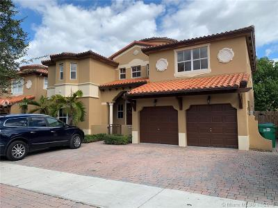 Miami Single Family Home For Sale: 2681 SW 156th Pl
