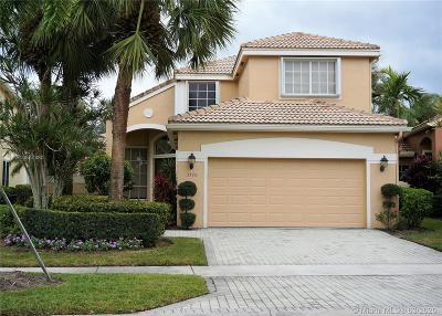 Boca Raton Single Family Home For Sale: 3370 NW 53rd Cir