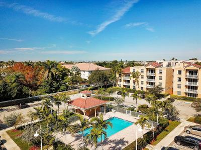 Dania Beach Condo For Sale: 509 E Sheridan St #4033
