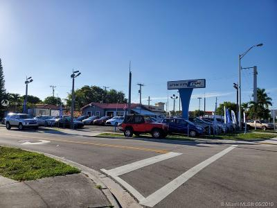 Hialeah Business Opportunity For Sale: 795 E 8th St