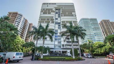 Bal Harbour 101, Bal Harbour 101 Condo Rental For Rent: 10155 Collins Ave #1008