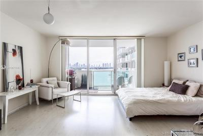Miami Beach Condo For Sale: 1200 West Ave #902