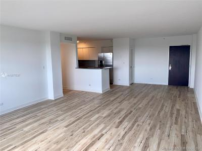 Flamingo, Flamingo South Beach, Flamingo South Beach Co., Flamingo Condo, Flamingo South Beach Cond, Flamingo South Beach I, Flamingo South Beach I Co Rental For Rent: 1500 Bay Rd #578S