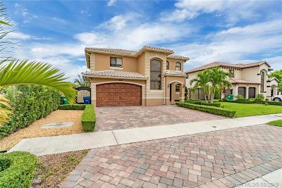 Miami Single Family Home For Sale: 3261 SW 145th Ave