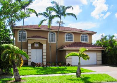 Miami Single Family Home For Sale: 14201 SW 161st Pl