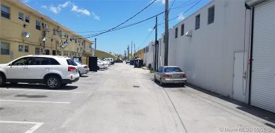 Hialeah Commercial For Sale: 571 W 28th St