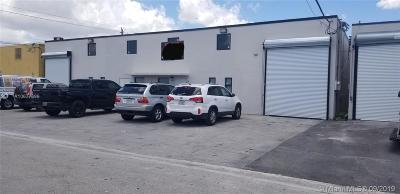 Hialeah Commercial For Sale: 581 W 28th St