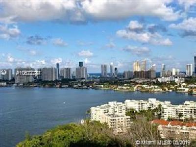 North Miami Beach Condo For Sale: 16385 Biscayne Blvd #2519
