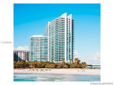 Bal Harbour Condo For Sale: 10295 Collins Ave #517