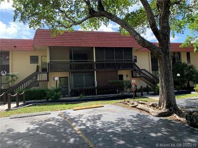 Miami Condo For Sale: 830 NE 199th St #203A