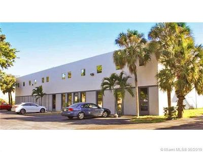 Fort Lauderdale Commercial For Sale: 6788 NW 17th Ave