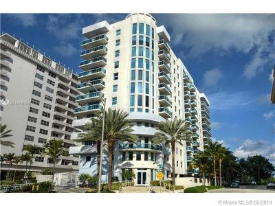 The Waverly At Surfside, The Waverly At Surfside B, The Waverly Rental For Rent: 9201 Collins Ave #921