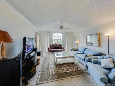 Coral Gables Condo For Sale: 1280 S Alhambra Cir #2405