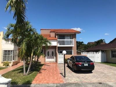 Miami Condo For Sale: 10361 SW 11th St #2-14B
