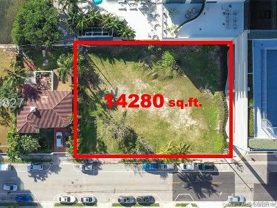Commercial Lots & Land For Sale: 456 NE 29th St