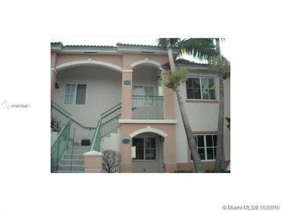 Homestead Condo For Sale: 1250 SE 26th St #105