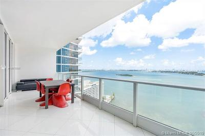 Rental For Rent: 2020 N Bayshore Dr #2406