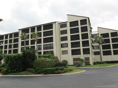 Jupiter Condo For Sale: 500 Ocean Trail Way #211