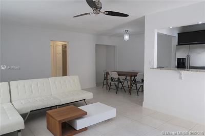 Miami Beach Condo For Sale: 915 Lenox Ave #106