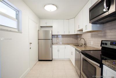 Miami Beach Condo For Sale: 1750 James Ave #3A