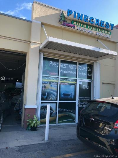 Business Opportunity For Sale: 8770 SW 132nd St