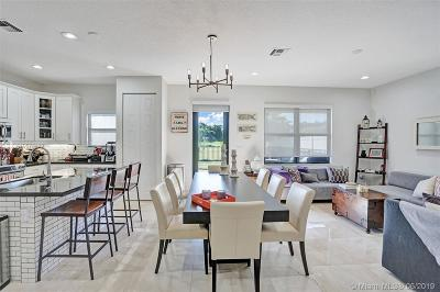 Miami Single Family Home For Sale: 870 NE 191st St