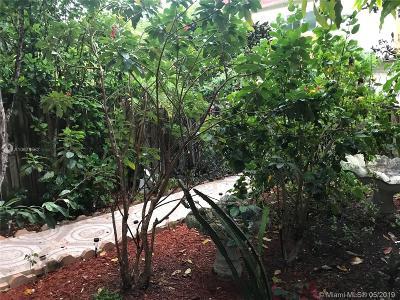 North Miami Beach Condo For Sale: 1510 NE 151st St #103