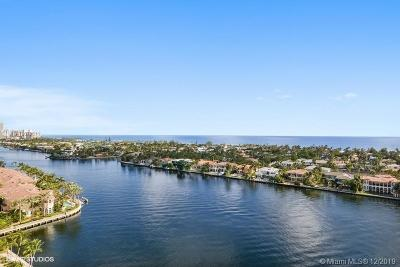 Aventura Condo For Sale: 19707 Turnberry Way #17K
