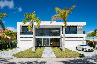 North Miami Beach Single Family Home For Sale: 3181 NE 165th St