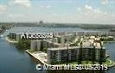 Aventura Condo For Sale: 2905 Point East Dr #L107