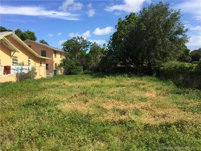 Residential Lots & Land For Sale: 254 NW 52nd St