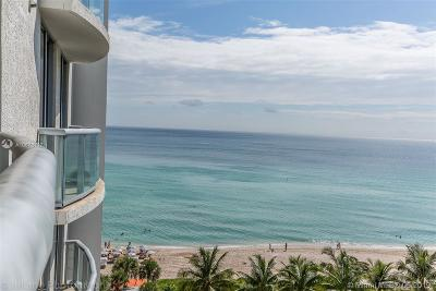 Sunny Isles Beach Condo For Sale: 17315 Collins Ave #1004