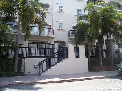 Coral Gables Rental For Rent: 50 Alhambra Cir #310