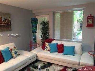 Miami Beach Condo For Sale: 421 Meridian #2