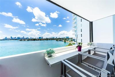 Venetian Islands Condo For Sale: 5 Island Ave #5C