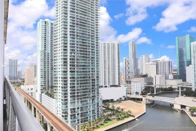 Brickell Condo For Sale: 690 SW 1st Ct #2116