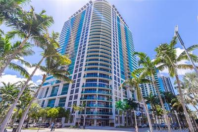 Four Midtown, Four Midtown Condo, Four Midtown Miami, Four Midtown Miami Condo Condo For Sale: 3301 NE 1st Ave #H2601