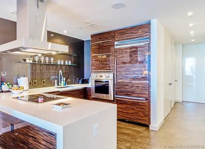 Marquis Condo, Marquis Condominium, Marquis Residences Rental For Rent: 1100 Biscayne Bl #3502