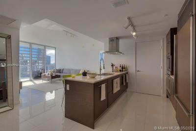 Brickell Rental For Rent: 495 Brickell Ave #2111