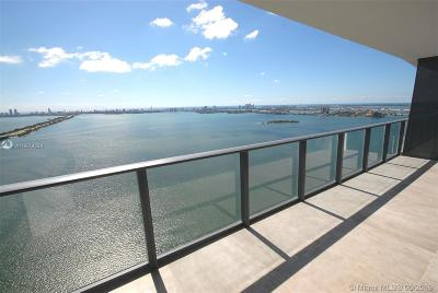 One Paraiso, One Paraiso Condo, One Paraiso Condominium Rental For Rent: 3131 NE 7th Ave #4005