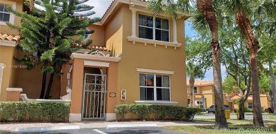 Miami Lakes Condo For Sale: 8400 NW 140th St #3301