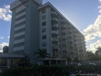 North Miami Beach Condo For Sale: 16740 NE 9th Ave #201