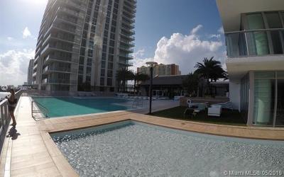 Sunny Isles Beach Condo For Sale: 300 Sunny Isles #2503